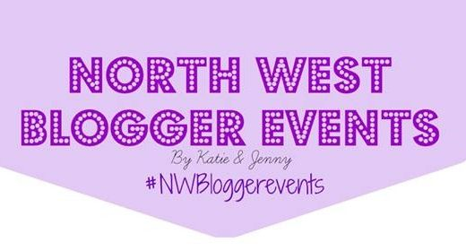 North West Blogger Events