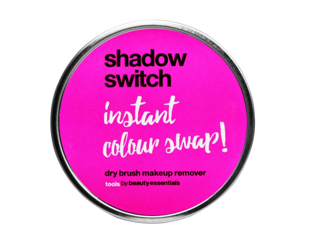 Beauty Essentials shadow switch