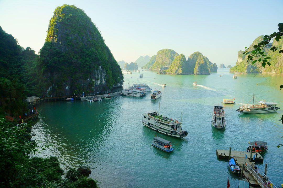 vietnam in two weeks