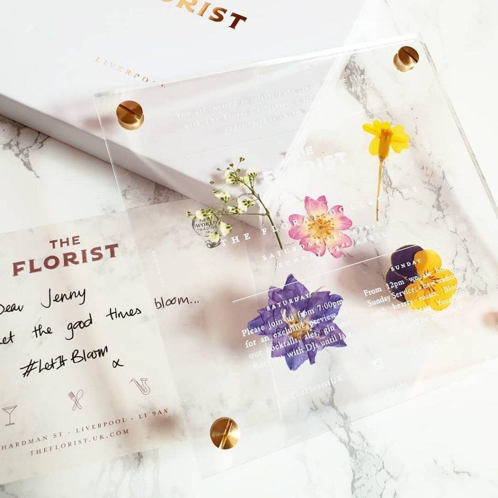 The Florist UK